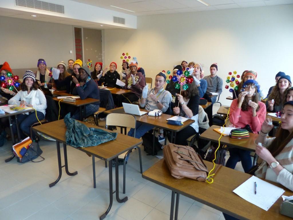 Sysnetoua - Univ. Catho. Lyon - Oct 2015