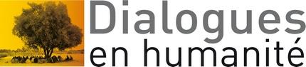 Logo Dialogues en humanité