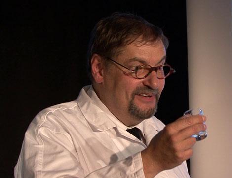 Interview vidéo de Jean-Pierre Reinmann – janvier 2015- Belley