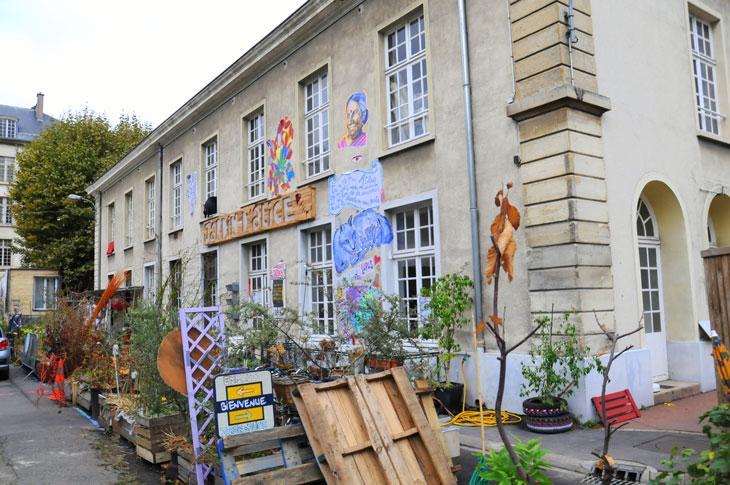 Jardin d'Alice (Paris 12e)