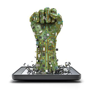 Le Robot est-il l'avenir de l'Homme ? Un atelier-débat ludo-démocratique …